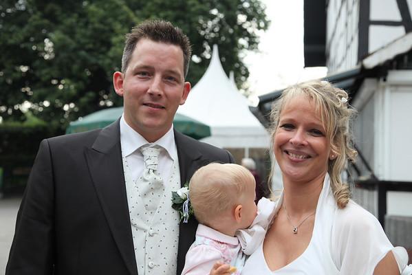 Wedding Tina + Björn