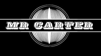 Mr Carter logo