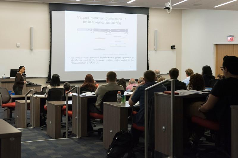 23rd Annual Buffalo DNA Replication and Repair Symposium
