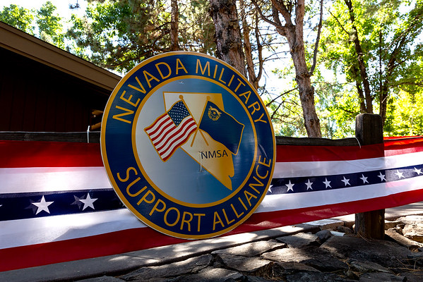 Nevada Military Support Alliance 2018
