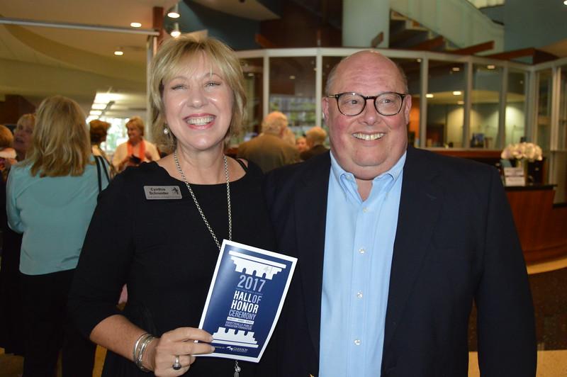 Bob King, Cynthia Schneider 1.JPG