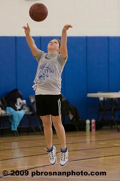 AY Basketball 2/14/09