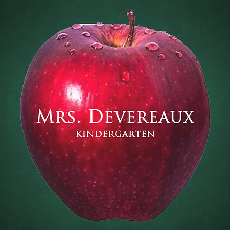 Mrs. Devereaux
