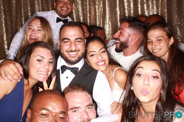 Sandra & Cyril's Wedding