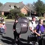 Rock Prairie Elementary 100 Days of School Celebration 02/01/2013