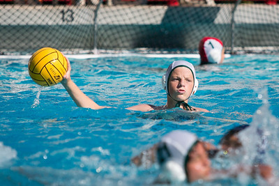 INTERMEDIATE WATER POLO
