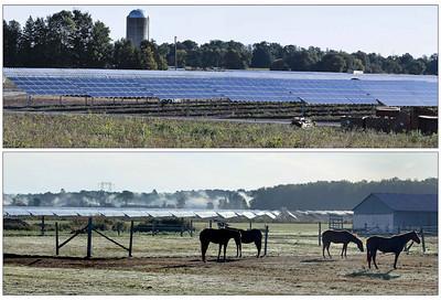 Galetta Solar Farm