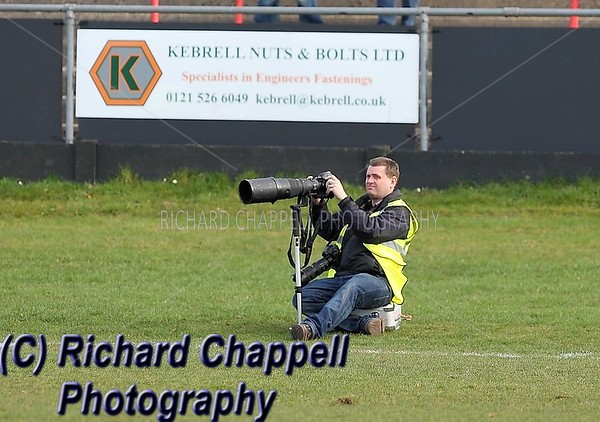 CHIPPENHAM TOWN V REDDITCH UNITED MATCH PICTURES