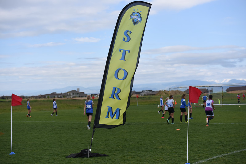 Storm Tryouts 2016
