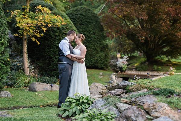 Mr. & Mrs. Schneeberger