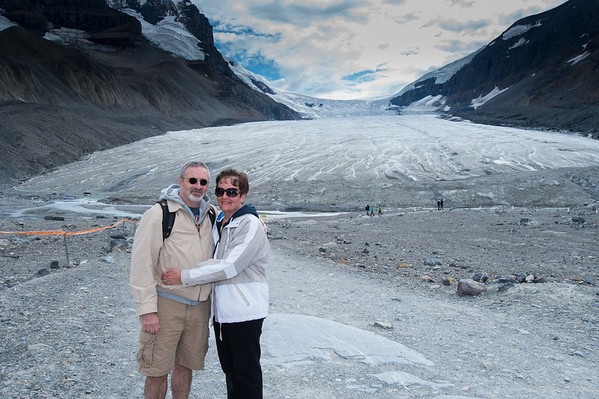 2014-08-24 Columbia Glacier