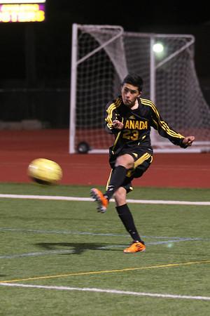Granada Winter Classic Finals 12-3-2012