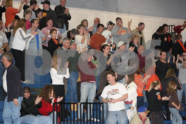 Varsity-Oak Grove vs Pleasant Hill 1-24-08