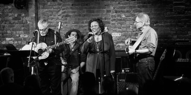 Subterranean 75th Birthday Salute to Bob Dylan