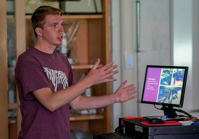 Christopher Lile presentation