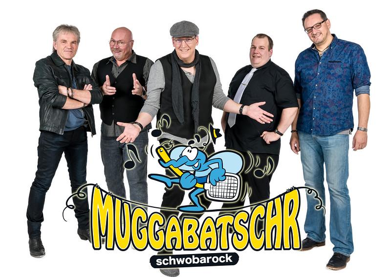 Bandfoto Muggabatschr Weiss 2019.jpg