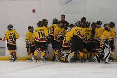 DJHA Pee Wee AA's Labor Day Tournament Pics