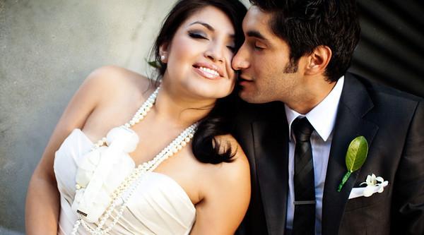 Melissa Fernando Wedding