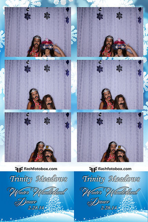 Trinity Meadows Dance 2014