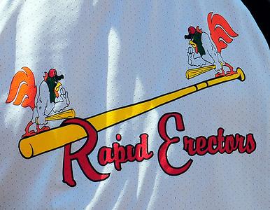 Roll with 2 vs Rapid Erectors