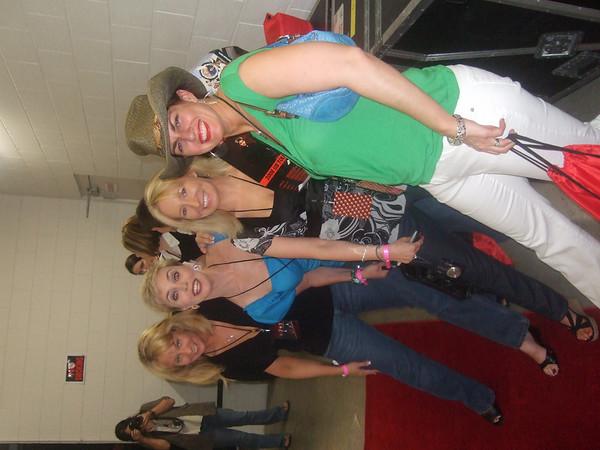 Duran Duran in Atlanta May 2008