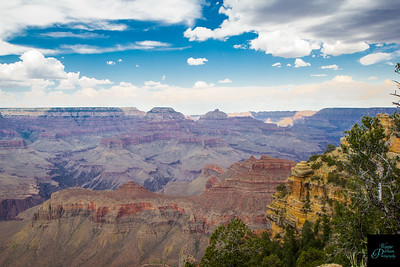 BUSTER-YVONNE GRAND CANYON