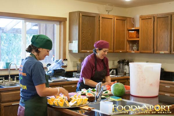 Culinary Skills Week