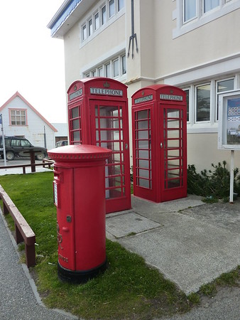Stanley, Falkland Island