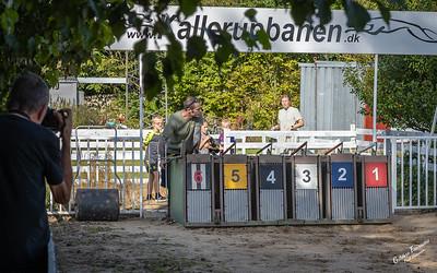 Hundevæddeløb Kallerup - 4. september 2021