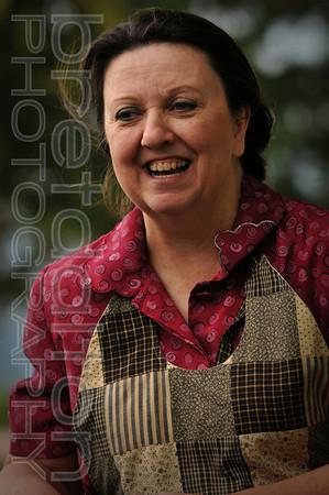 Maud Householder Deakin