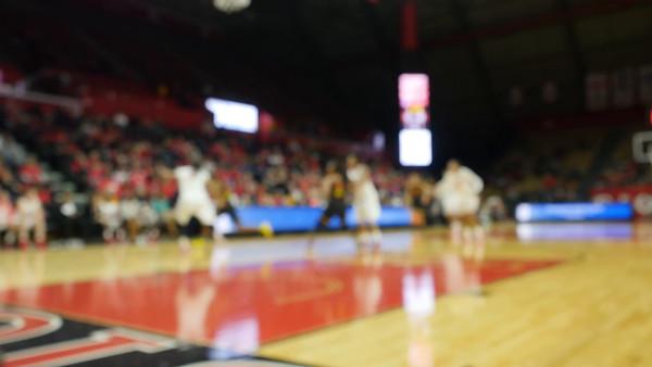 1/18/2015 Maryland at Rutgers