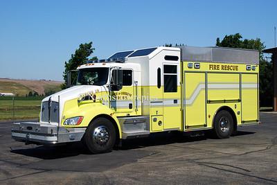 Town of Oshkosh Fire Department