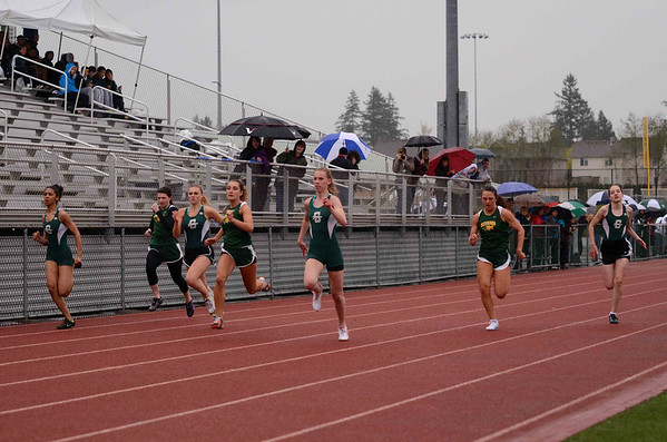 Skyline vs Redmond 4-19-12