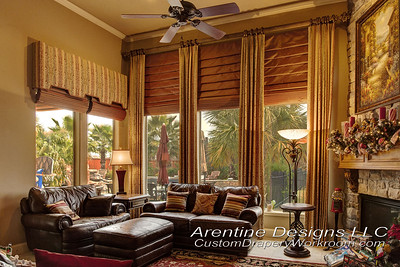 Arentine Designs Galleries of Our Work