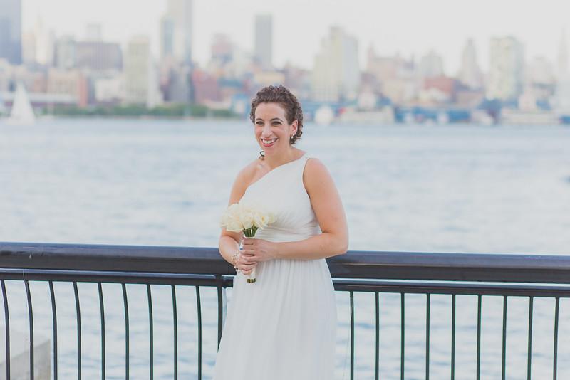 Rachel & Victor - Hoboken Pier Wedding-9.jpg