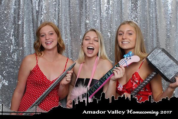 10-21-17 Amador Valley