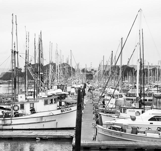 Boat Manhattan
