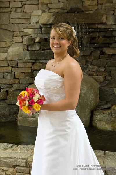 Wedding Portraits - final six editted