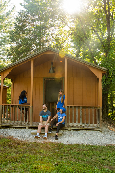 Sycamore Outdoor Center