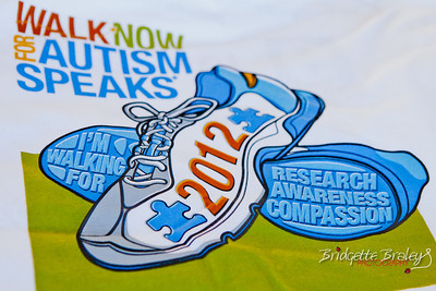 Autism Speaks Walk 2012 NH