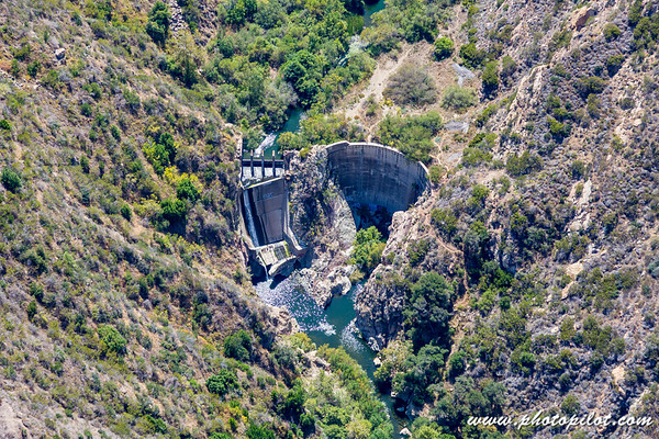 Malibu Reservoir