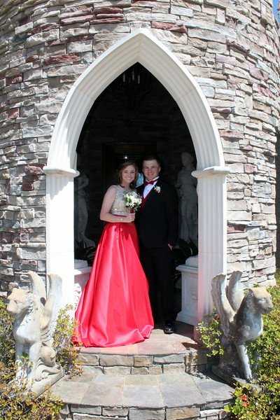 East Prom 2018 Part 1