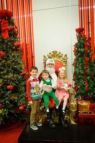 Rachel Haney Santa Clause