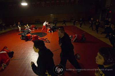 12-11-14 Minneapolis Roosevelt v Minneapolis Patrick Henry Wrestling Tri-Meet at Patrick Henry