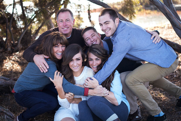 Family | The Butelos