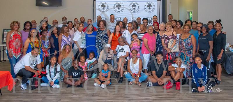 2019 Family Reunion