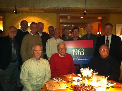 1963 Reunion