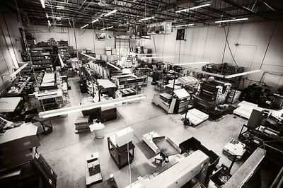 Printing Trade Company