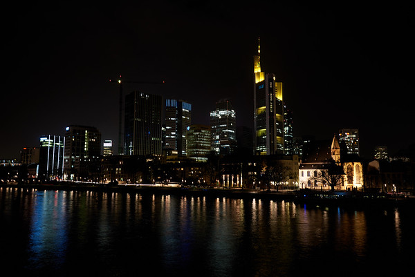 Luminale in Frankfurt, 2018