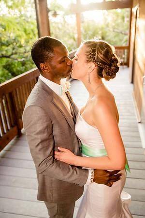 Burke Wedding 2015